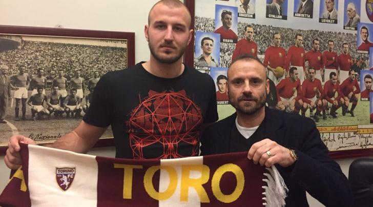 Milinkovic Savic al fratello del Torino: «Vanja, mangia fagioli!»