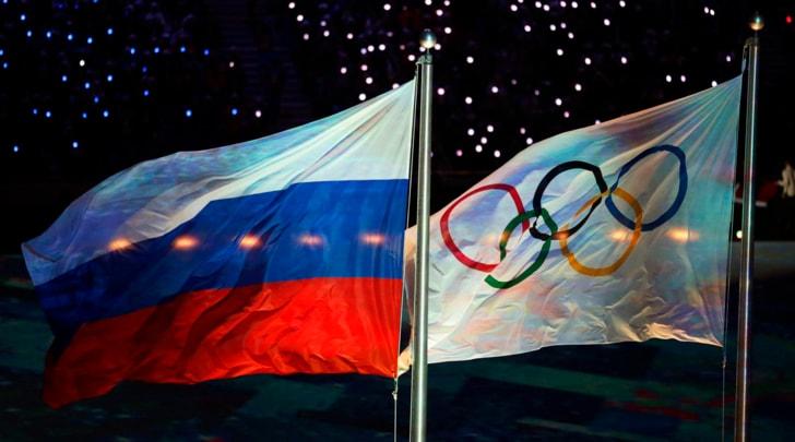 Doping, Russia: «Nessun atleta ha restituito le medaglie»