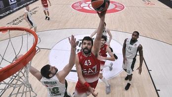 Basket Eurolega, Milano incredibile: Darussafaka ko