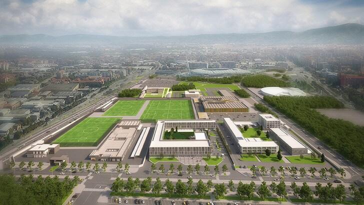 Ritiro 2017: Inter a Shanghai, Juventus a Continassa