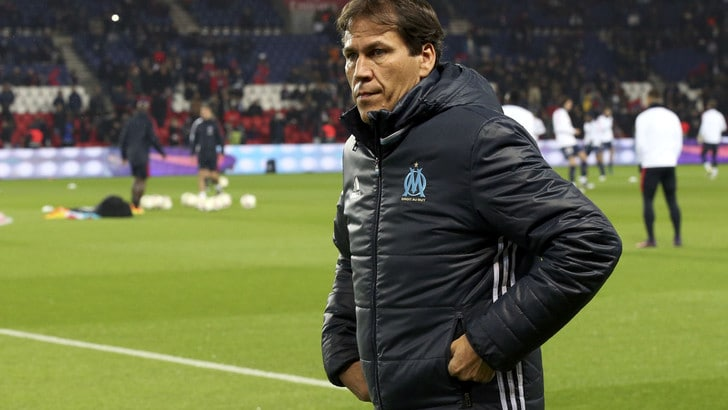 Ligue 1, il Marsiglia di Rudi Garcia sconfitto dal Metz