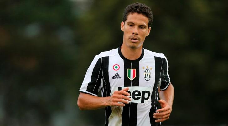 Hernanes-Hebei Fortune, ci siamo: c'è l'accordo con la Juventus