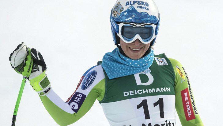 Mondiali Sci Alpino 2017, Combinata Femminile vince la Holdener: Risultati