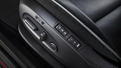 Opel, sedili AGR: foto