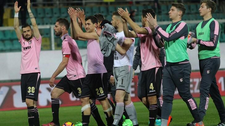 Serie A Palermo, Silva ko: salta l'Atalanta