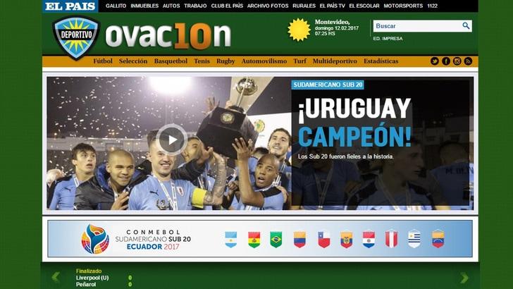 Sudamericano Under 20, trionfa l'Uruguay di Bentancur