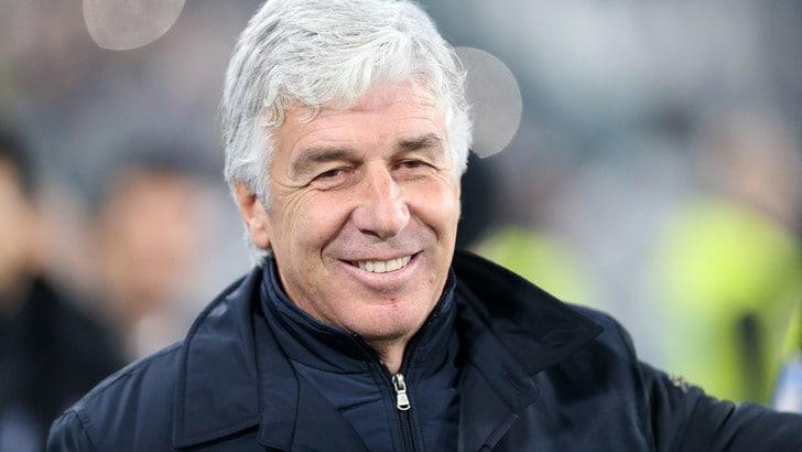 Serie A, Gasperini: «Atalanta, giochiamoci l'Europa»