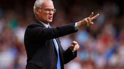Ranieri sbotta: «Ho dato tante chance ai giocatori, ora cambio»