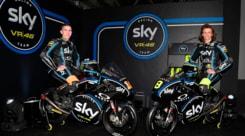 Oakley e lo Sky Racing Team VR46 insieme per i prossimi due anni
