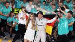 Formula Uno, la classifica dei piloti più pagati