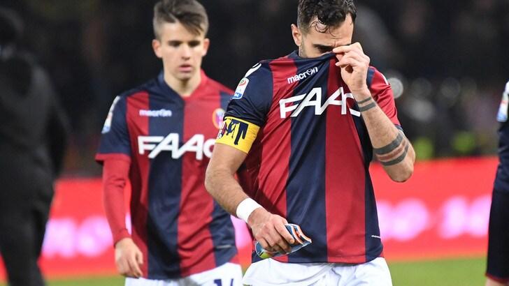 Serie A Bologna in emergenza. Out Destro, Maietta e Gastaldello