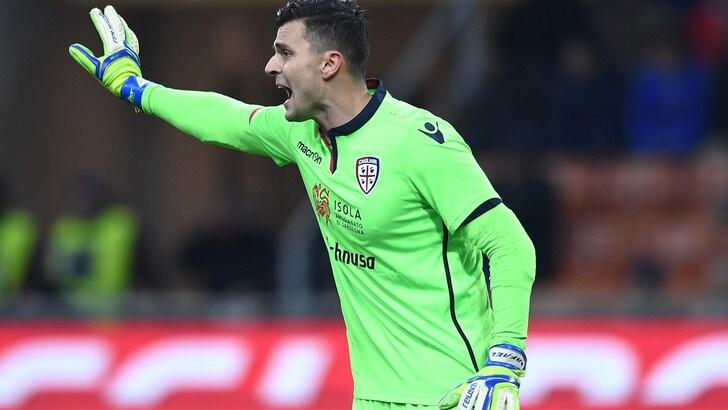 Calciomercato, il Cagliari e Rafael prolungano fino al 2018
