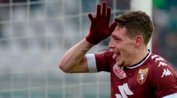 In Premier calciomercato con vista sul Torino: «Mourinho vuole Belotti allo United»