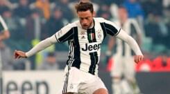 Calciomercato Juventus, dall'Inghilterra: «Conte vuole Marchisio al Chelsea»