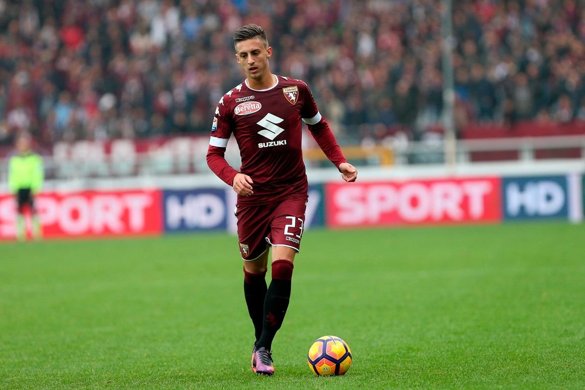 Torino, Barreca come un nuovo acquisto: a giugno sarà un big dell'Under 21