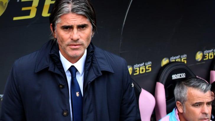 Serie A Palermo, Lopez: «Un piacere ritrovare Allegri»