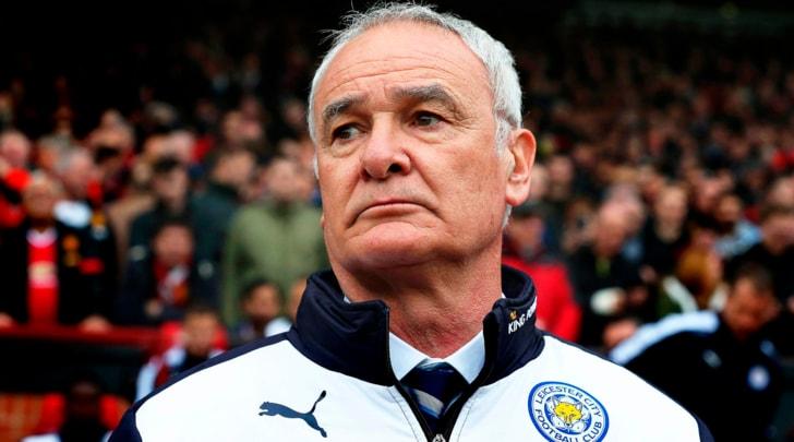 Fa Cup, crollo Leicester: l'addio di Ranieri scende a 1,50