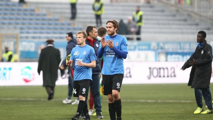 Serie B, Latina-Novara, probabili formazioni e tempo reale alle 20.30