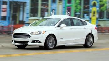 Ford, l'intelligenza artificiale vale 1 miliardo di investimento