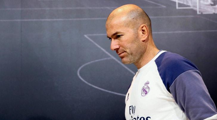 Zidane gela Chelsea e Juventus: «Giù le mani da Morata: il Real Madrid è casa sua»