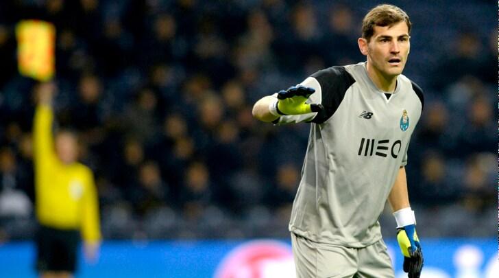 Casillas aspetta Buffon: «Mai più un portiere come lui. La Juve? L'entusiasmo fa la differenza»