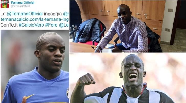 Calciomercato, ufficiale: Momo Sissoko alla Ternana
