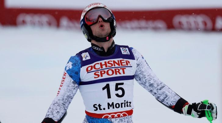 Slalom Mondiali: Hirscher in testa, tre austriaci al comando. Italia malissimo