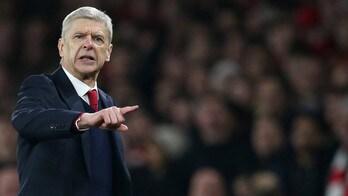 Wenger-Arsenal, è addio: per i bookmaker allenerà la Francia