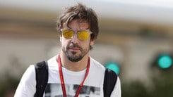 F1, Alonso guadagna più di tutti nel 2017