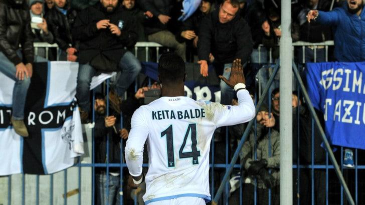 Il Milan del futuro guarda in casa Lazio: Keita e Milinkovic-Savic