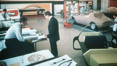 Opel, il design center compie 50 anni