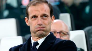 Calciomercato Juventus   «Allegri favorito per la panchina dell'Arsenal»