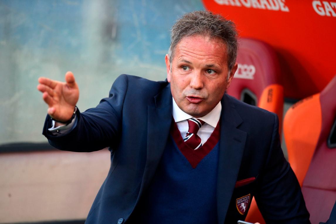 Torino, Mihajlovic: «Non sono deluso, la Roma è forte»