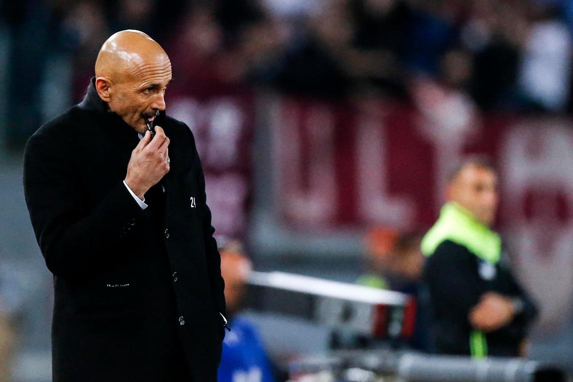 Roma, Spalletti fa ancora melina:«Il rinnovo? Solo se vinco. Intanto lo facciano a Totti»