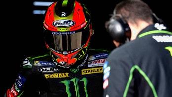 MotoGp Monster Yamaha Tech3, Folger: «Buon passo gara nei test»