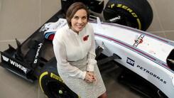 F1, Williams: Di Resta confermato pilota di riserva