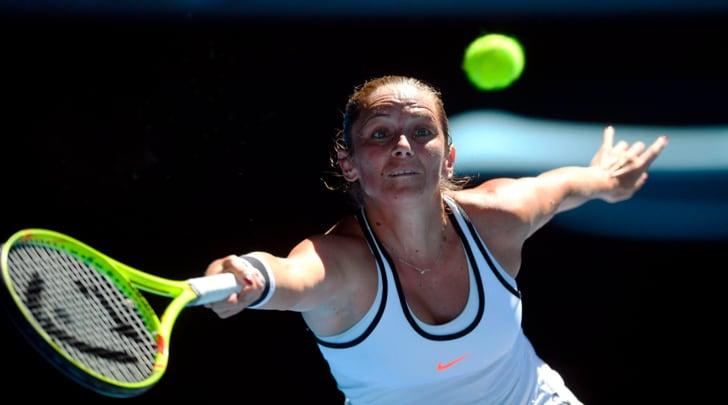 Aggiornata la classifica Wta: Vinci 25ª, Serena Williams torna prima