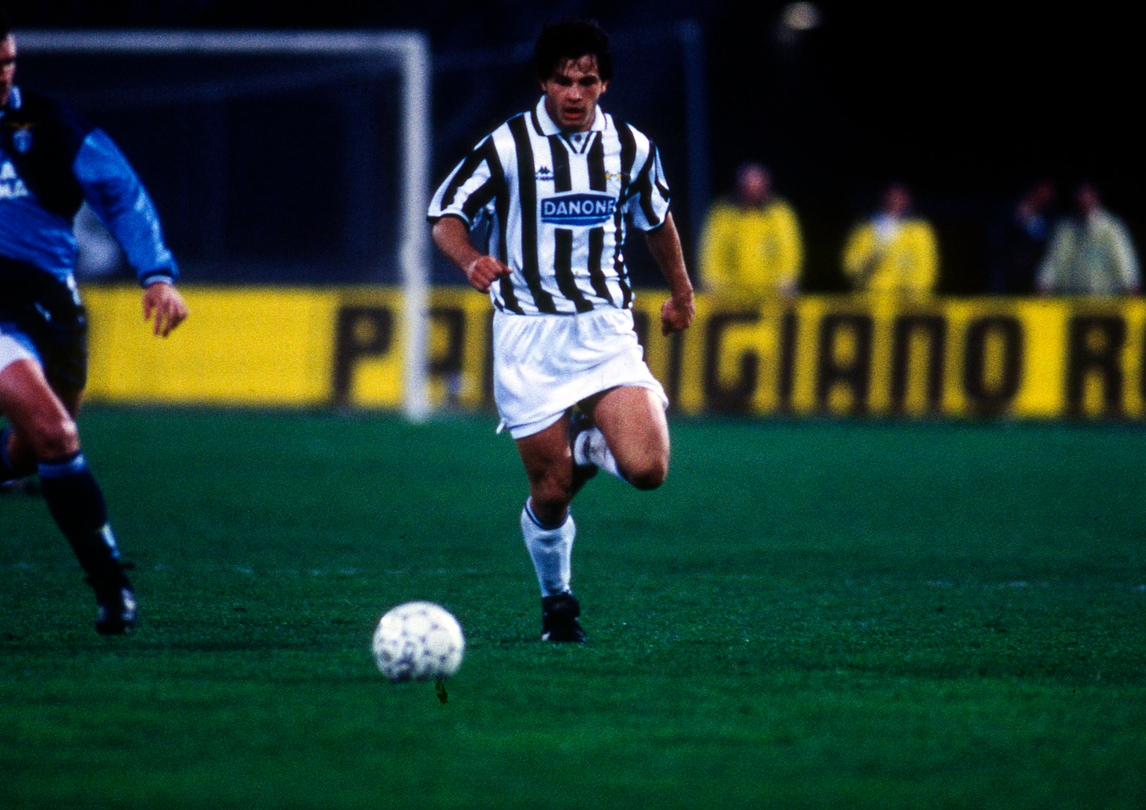 Juventus   Corrado Grabbi, l'ex talento che segnò al suo esordio