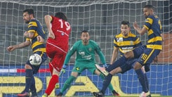 Serie B Verona-Spal, reti inviolate al Bentegodi: 0-0