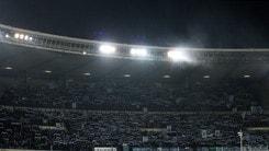 Serie B Spal, per il tifoso caduto al Bentegodi la prognosi resta riservata