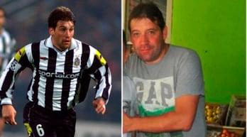 Da idolo di Zidane a barista, riecco O'Neill:«Cavalli lenti e donne veloci la mia rovina. Che ricordi alla Juventus...»