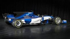 F1: Wehrlein in forse per Melbourne, pronto Giovinazzi