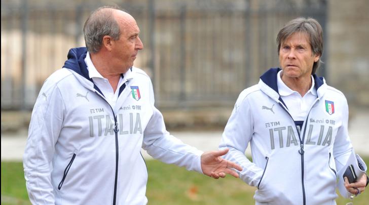 Italia, Oriali: «Ho sentito Balotelli, ma c'è un codice etico»