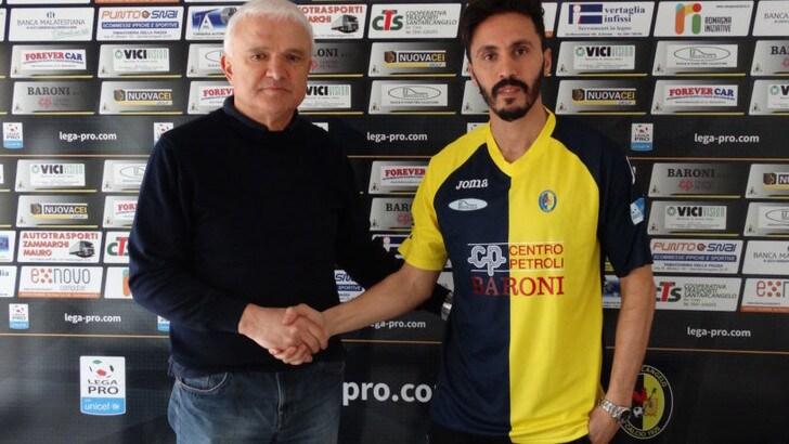 Calciomercato Santarcangelo, ufficiale: tesserato Jadid