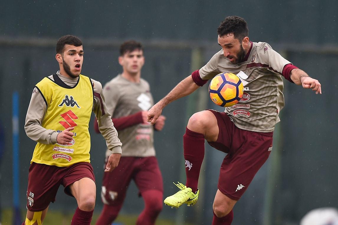 Torino   Molinaro: «Zero problemi, spogliatoio unito»