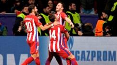 Champions League, Bayer Leverkusen-Atletico Madrid 2 -4: Simeone ipoteca i quarti