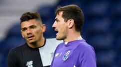 Porto-Juventus   Casillas carica i compagni in allenamento