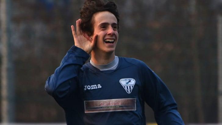 Rappresentativa Juniores - A Verzuolo test contro il Cuneo