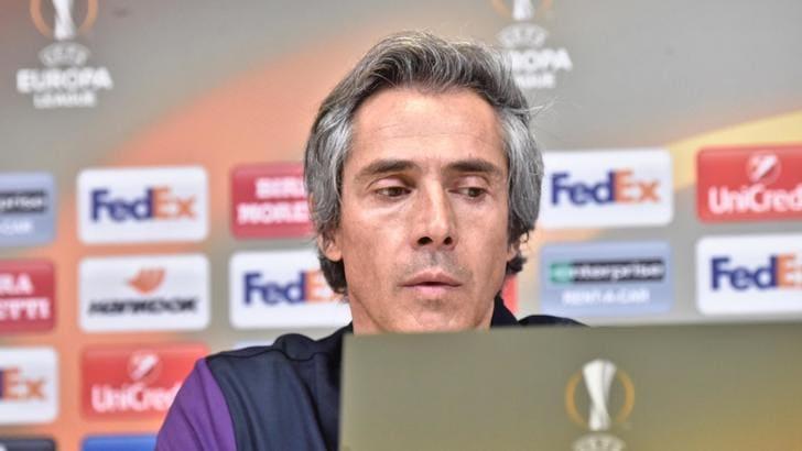 Fiorentina: Sousa,Borussia?Serve impresa