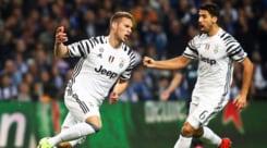 Champions, la Juve vola: è caccia a Bayern e Real nelle quote sul vincente